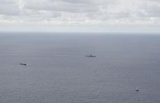 Trung Quốc 'cực kỳ khiêu khích' ở biển Đông