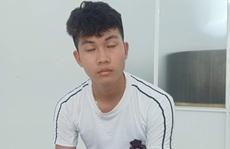 Đà Nẵng: Bắt nam thanh niên chuyên tống tình bằng clip 'nóng'