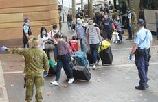 Bê bối tình dục trong khách sạn cách ly Covid-19 làm Úc nếm 'trái đắng'