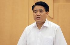 Chủ tịch Hà Nội yêu cầu tạm dừng lễ hội, quán bar để phòng chống Covid-19