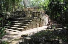 Bí ẩn nữ hoàng Maya khiến các nhà khảo cổ lạc lối
