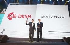DKSH Việt Nam thắng giải 'nơi làm việc tốt nhất Châu Á 2020'