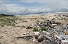 Bảo vệ môi trường biển: Phải hành động ngay!