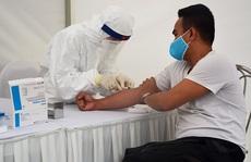 BHYT trả phí xét nghiệm SARS-CoV-2 cho người về từ Đà Nẵng nghi mắc Covid-19