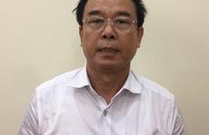 Nguyên phó chủ tịch TP HCM Nguyễn Thành Tài giao đất 'vàng' sai vì 'mối quan hệ tình cảm'