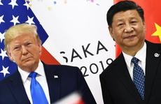 Kịch bản đáng gờm Trung Quốc đặt ra cho Mỹ