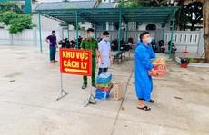Quảng Nam phạt 2 người không khai báo tạm trú 1,45 triệu đồng