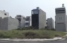 """Bắt khẩn cấp """"chủ"""" dự án Gò Cát-Phú Hữu tại quận 9"""