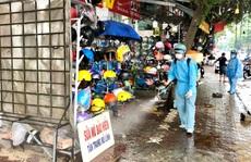 Bệnh nhân 517 ghé nhà ở Quảng Ngãi trước khi phát hiện mắc Covid-19 ở TP HCM