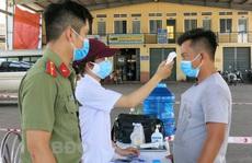 Bình Định: Lập danh sách những người từng đến TP Đà Nẵng từ ngày 1- 7 để sàng lọc