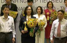 Saigontourist Group được vinh danh hai giải thưởng ASEAN Award 2020
