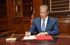 Malaysia cứng rắn bác công hàm của Trung Quốc về biển Đông