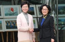 Trung Quốc tố Canada 'can thiệp thô bạo' vấn đề nội bộ