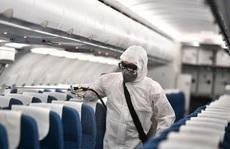 Bộ Y tế tìm người trên chuyến bay Đà Nẵng - Hà Nội sáng 25-7