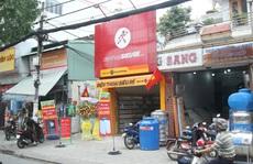Cửa hàng Điện Thoại Siêu Rẻ đóng cửa