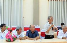 Đồng Tháp: Đưa hàng Việt về khu công nghiệp
