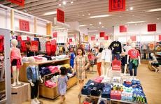 Vincom mở 'đại tiệc' giảm giá hàng hiệu trên toàn hệ thống