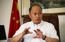 Trung Quốc gây bất ngờ với sự lựa chọn 'sếp' an ninh tại Hồng Kông