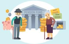 Quỹ hưu trí lớn nhất thế giới lỗ tới 165 tỷ USD chỉ trong 1 quý