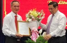 Bí thư Hậu Giang được điều động sang làm Bí thư Tỉnh ủy Bạc Liêu