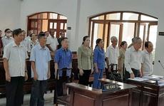Nguyên tổng giám đốc Công ty Xổ số Đồng Nai lãnh 16 năm tù