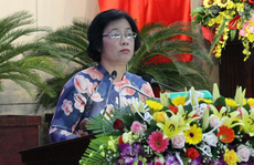 Cử tri Đà Nẵng:  Phản đối Trung Quốc thông báo thành lập cái gọi là 'quận Tây Sa', quận 'Nam Sa'