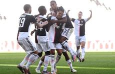'Thiên đường thứ 9' vẫy gọi Juventus