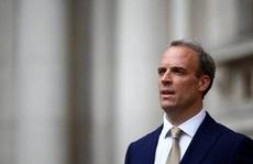 """Bộ trưởng Ngoại giao Anh: """"Không thể tin tưởng Trung Quốc"""""""