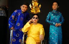 Thành Lộc, Hữu Châu nôn nao hội ngộ 'Cậu Đồng' sau 23 năm