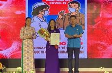 Thừa Thiên - Huế: 22 tác phẩm đoạt giải cuộc thi phòng chống dịch bệnh