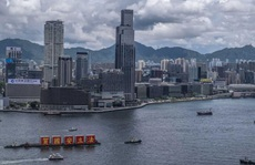 Chi tiết mới gây lo ngại của Luật an ninh Hồng Kông