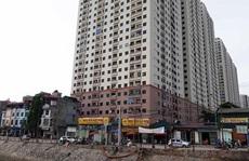 'Dính' dự án sai phạm của 'đại gia điếu cày' Lê Thanh Thản, nguyên Chủ tịch quận Hà Đông bị kỷ luật