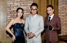 Sao Việt hội tụ thảm đỏ ra mắt phim 'Bằng chứng vô hình'