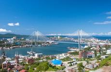 Nhiều người Trung Quốc 'tiếc' chủ quyền TP Vladivostok của Nga