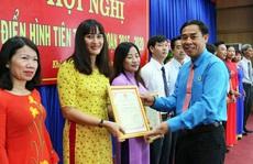 Khánh Hòa: Tuyên dương 85 điển hình tiên tiến