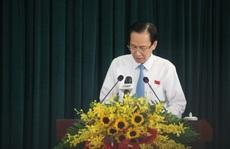 UBND TP HCM thông tin tiến độ bồi thường cho người dân Thủ Thiêm khu 4,3 ha