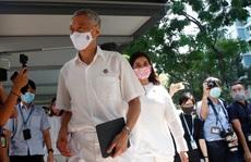 Singapore bước vào tổng tuyển cử