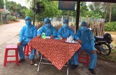 Khiếp với lịch trình 5 nữ bệnh nhân Covid-19 mới ở Quảng Nam