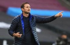 HLV Chelsea Frank Lampard nói gì trước trận chung kết FA Cup?