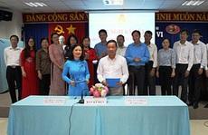 Bà Rịa - Vũng Tàu: Hợp tác chăm lo cho đoàn viên