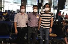 'Thở phào' với kết quả xét nghiệm Covid-19 hàng trăm nhân viên Bệnh viện Chợ Rẫy