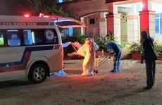 Quảng Ngãi 'chia lửa' cho các bệnh viện ở Đà Nẵng, Quảng Nam
