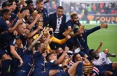 PSG thắng luân lưu nghẹt thở, Neymar giành 'cú ăn 4' cực đỉnh