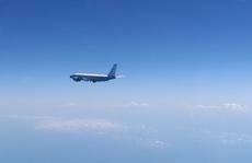 Nga chặn 2 máy bay Mỹ trên biển Đen