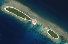Trung Quốc ngang ngược gọi khu vực giữa Hải Nam - Hoàng Sa là 'vùng biển ven bờ'