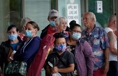 Mỹ lâm 'trọng bệnh', kéo thế giới đi xuống?