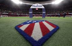 Atletico Madrid nhận 'hung tin' trước vòng tứ kết Champions League