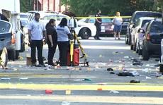 Mỹ: Mở tiệc đường phố 'chui', hàng loạt người gục ngã dưới làn đạn