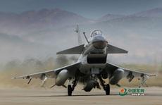 Chiến đấu cơ Trung Quốc 'lọt vào tầm bắn của tên lửa Đài Loan'