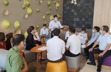 Sở Y tế TP HCM nhắc nhở gì nơi cách ly 45 người có thu phí?